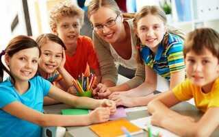 Продленка в школе в 2021-2022 году: сколько стоит