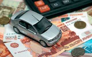 Транспортный налог в 2022 году
