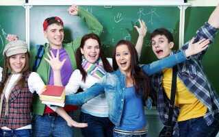 Когда каникулы у студентов в 2021-2022 году