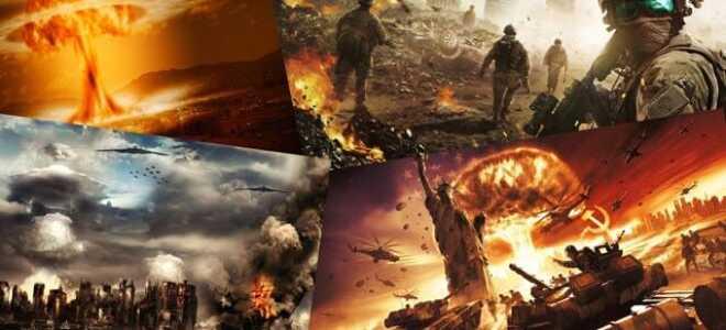 Третья мировая война 2022: предсказания, шокирующая правда