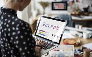 Патент для ИП на 2022: стоимость, виды деятельности