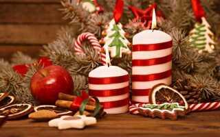 Рождество Христово 2022: какого числа отмечают в России