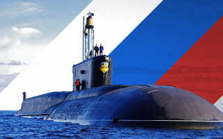 День подводника в России в 2022 году: дата, традиции