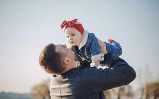 День отца в 2022 году