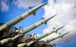 День ПВО в 2022 году