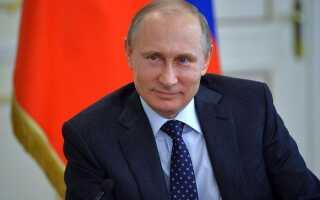 Кто будет президентом России в 2022 году