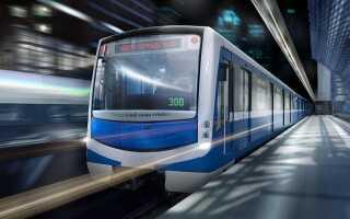 Карта метро Санкт-Петербурга в 2022: новые станции, схема