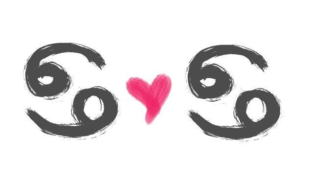 знак зодиака рак любовь