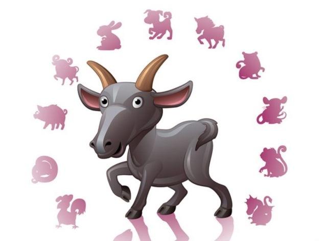 совместимость козы с другими знаками