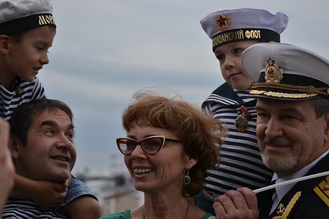 День ВМФ в 2022 году в России