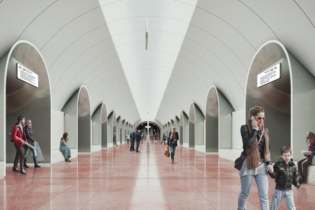 Карта метро Москвы в 2022 году: новые станции